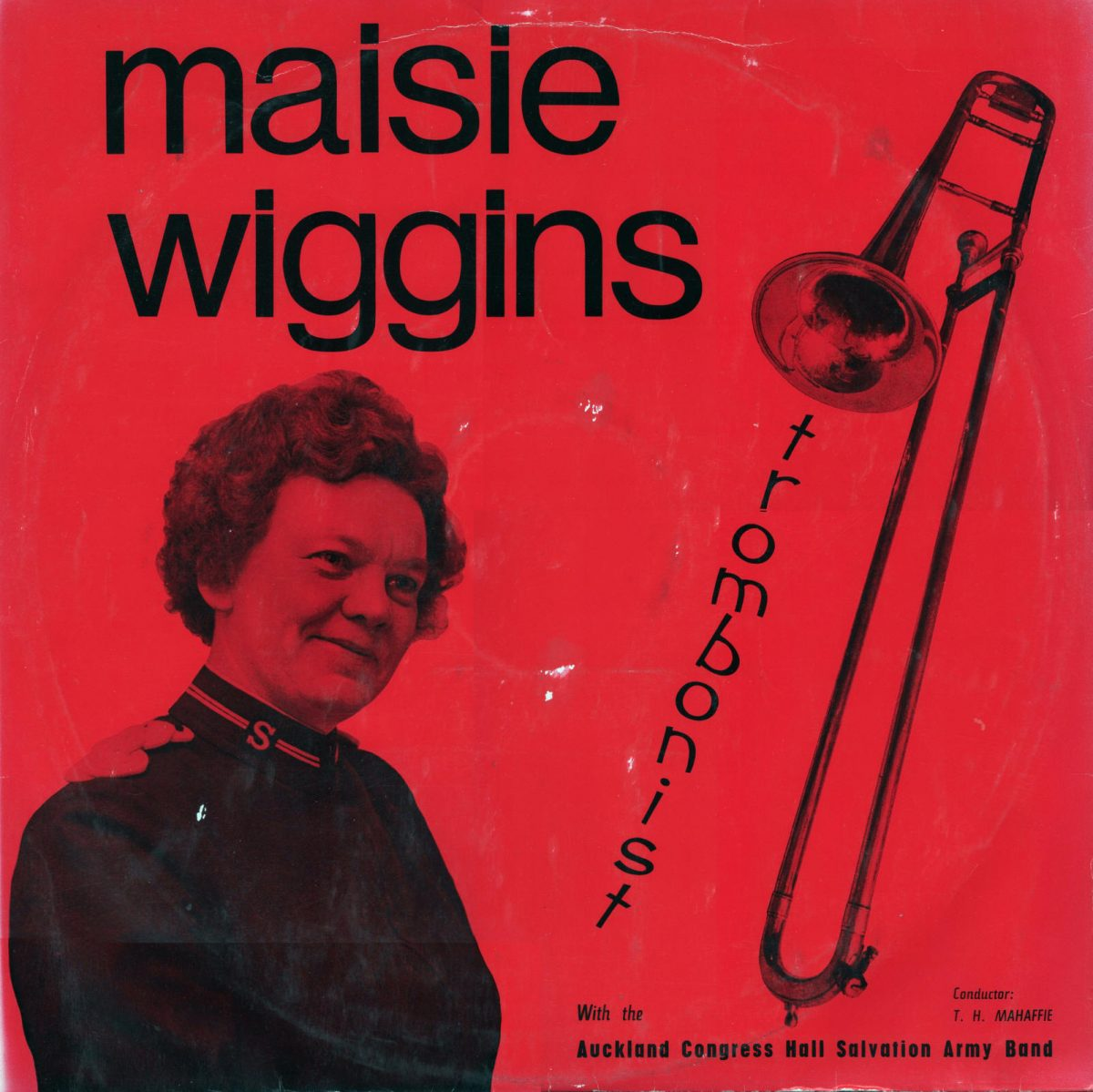 Tributes to Maisie Wiggins