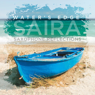 Saira CD Water's Edge